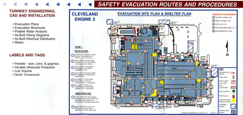 Допускается ли единственный эвакуационный выход с этажа производственного здания проектировать на лестницу 3-го типа согласно п. 6.9 СНиП 21-01-97*?
