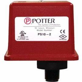 Сигнализатор давления модели PS10-2 (PS10-2A)